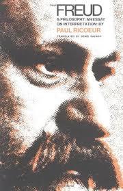 freud and philosophy an essay on interpretation by paul ricoeur