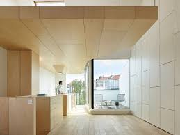 Dennis Interior Design Renovation Gallery Of Terraced House Renovation Edouard Brunet
