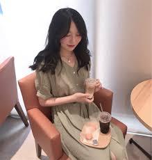 韓国男に人気のある 日本人コンセプト メイクとヘアスタイル まいにち