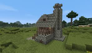 Small Picture How To Make A Small Medieval House In Minecraft Dance drummingcom