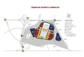 Arrowhead Stadium Parking Guide Maps Tips Deals Spg
