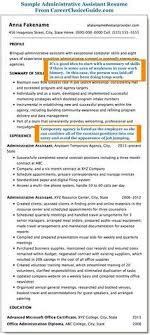 Office Assistant Resume Examples Adorable Administrative Assistant Resume Resume Examples Pinterest