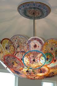 blown glass lighting. blown glass chandelier lamp lighting by primoglass 1150000