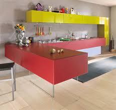 Creative Kitchen Design Design Cool Decorating