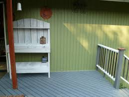 Rustoleum Driftwood Stain Armstrong Clark Driftwood Gray Looks Great Deck Stain Questions