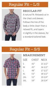 Dickies Jeans Size Chart Young Mens Size Chart Fit Guide Dickies