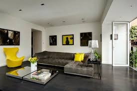 Small Modern Living Room Design Painting New Ideas