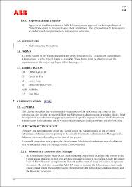 Management Consulting Agreement Template Formal Project Free ...