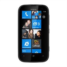 Nokia Lumia 510 (Red): Amazon.in ...