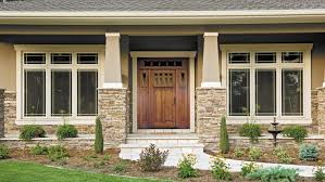 craftsman style front doorFront Doors for CraftsmanStyle Houses  Angies List