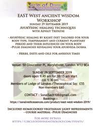 Upcoming Talks Events Circle Of Divine Astrology