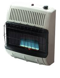 Gas Wall Heater Installation Mr Heater Natural Gas Blue Flame Heater 20000 Btu Mhvfb20tbng