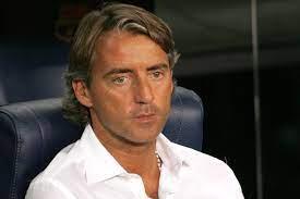 """Roberto Mancini: """"Unsere Chancen liegen bei 40 Prozent"""""""