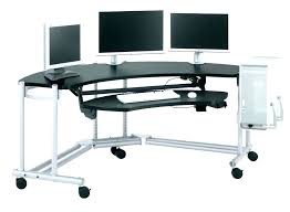 desk on wheels office table with wheels small office table with wheels