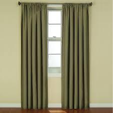 kendall blackout artichoke curtain panel 84 in length