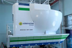 Картинки по запросу «Узбекистон хаво йуллари» начнет эксплуатацию тренажера Full-flight-симулятора фото