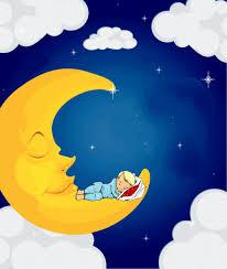 55 Kostenlose Gute Nacht Bilder ᐅ Teiltes