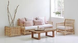 modern rattan furniture. Original Rattan Living Room Furniture Sika Design Set Modern