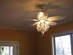 chandelier ceiling fan light kit white ceiling fan with chandelier light kit simple