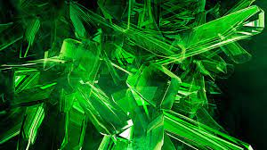 Image Green View Abstract Gems Cool HD ...