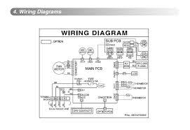fujitsu air conditioner wiring diagram fujitsu thermostat manual at Fujitsu Mini Split Wiring Diagram