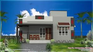 New House Design 2018 900 Sq Ft Low Cost House Plan House Front Design Kerala