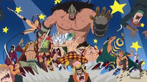 Bartolomeo One Piece Wiki FANDOM powered by Wikia