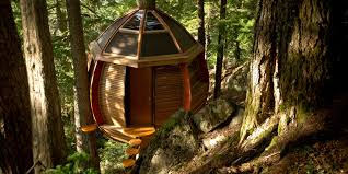 Amazing Tree Houses CoolTreeHouse0  TwitterCoolest Tree Houses