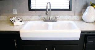 Lyons Industries DKS64V35 Metallic Silver 3225Mobile Home Kitchen Sink Plumbing