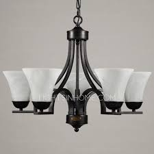 black chandelier lighting photo 5. Black 5Light Wrought Iron Chandeliers With E27 Lamp Holder Chandelier Lighting Photo 5 A