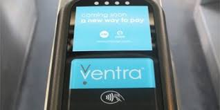 Ventra Vending Machine Near Me Gorgeous Ventra Rollout Is GlitchFilled Mess According To ChicagoArea