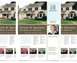 House For Sale Real Estate Flyer Template Word Doc C