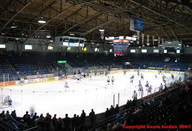 Sudbury Wolves Arena Seating Chart The Ohl Arena Guide Sudbury Arena Sudbury Wolves