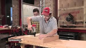 Dart Board Cabinet With Chalkboard How To Make A Dart Board Box Highlights Youtube