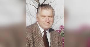 "Theodore ""Ted"" Paul Wierzbinski Obituary - Visitation & Funeral Information"