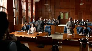 suits harvey specter office. As They Follow Her Into The Office, She Tells Harvey That If He\u0027s Going To Bring Serious Accusations Like That, He Better Have Receipts. Suits Specter Office