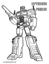 Small Picture transformers coloring pages car and robot free printable