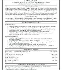 Entry Level Human Resource Resume No Experience Hr Objective For Custom Entry Level Human Resources Resume