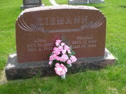 William Ziemann (1886-1984) - Find A Grave Memorial