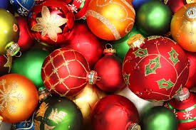 Decorating Christmas Ornaments Balls Things needed to decorate your Christmas Tree Christmas Loaded 25