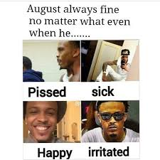 August Alsina Quotes Of Carlos