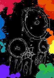 Colorful Dream Catcher Tumblr Dream catcher hashtag Images on Tumblr GramUnion Tumblr Explorer 51