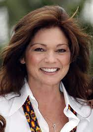 Valerie Bertinelli is thrilled by the ...