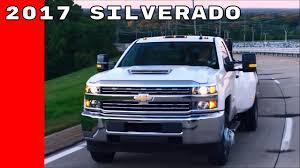 2017 Chevrolet Silverado Trailering and Towing - YouTube