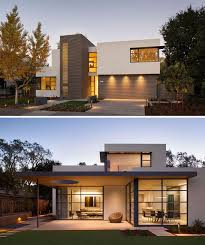 Fine Modern Houses Architecture This Lantern Inspired House Design Lights Up A Throughout Inspiration Decorating