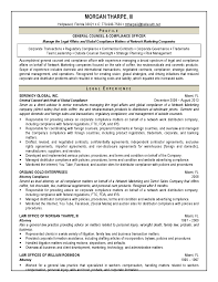 What Is Compliance Officer Resume Sales Officer Lewesmr