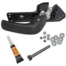 brock drivers inside door handle repair kit for 07 13 silverado sierra 14 2500