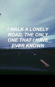 Boulevard Of Broken Dreams Quotes Best of Boulevard Of Broken Dreams Uploaded By Italia