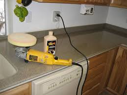cleaning instructions for corian countertops