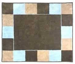 blue brown area rug blue and brown area rugs brown blue area rug wonderful bedroom the